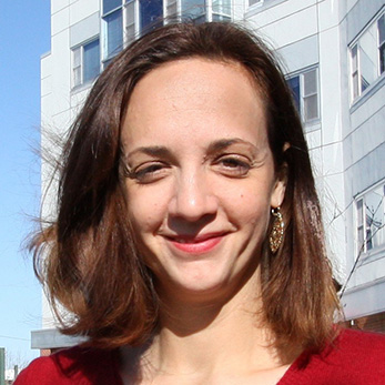 Céline Paillot, Ph.D. Clinical Psychologist