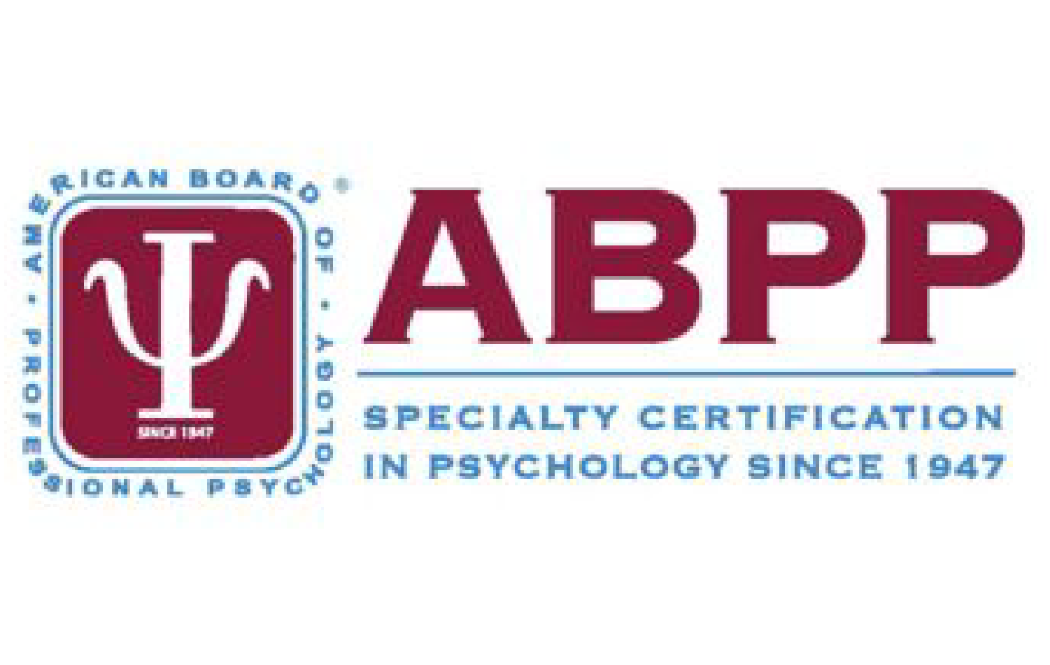 ABPP Specialty Certification